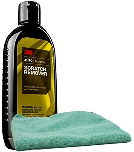 3m 39044 scratch remover - 3