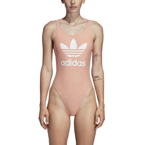 Amazon.com: adidas Originals Traje de baño para mujer: Clothing