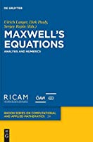 Maxwell's Equations Front Cover