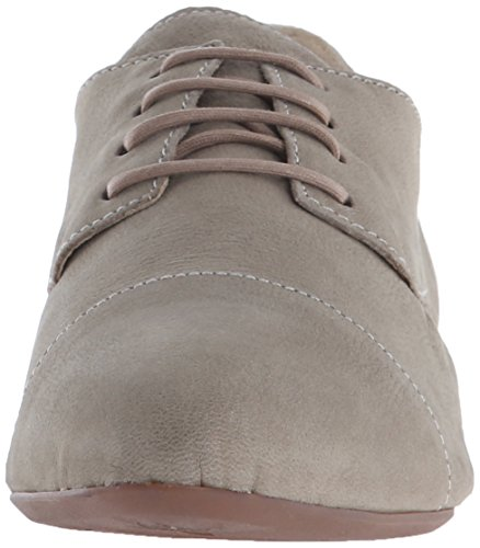 London Mise Fly Cupido Dress Pump Taupe Women's EOOqHd