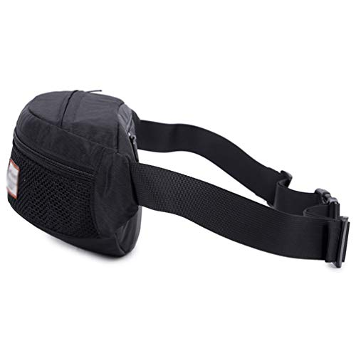 Xinwcang Daypack Sport Travel Backpack Lightweight Gym Crossbody Business Hiking Chest Bag Shoulder Men Bag For Bags Black Messenger casual qwZqxv0r