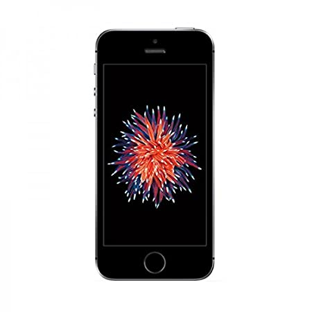 The iPhone SE offers performance and finesse. The phone features a fingerprint sensor for added security, the speed of 2 GB of RAM, and advanced graphics with a six-core graphics card. The primary camera has a 12 megapixel resolution and simultaneous...