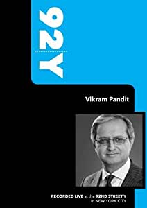 92Y- Vikram Pandit (September 17, 2009)