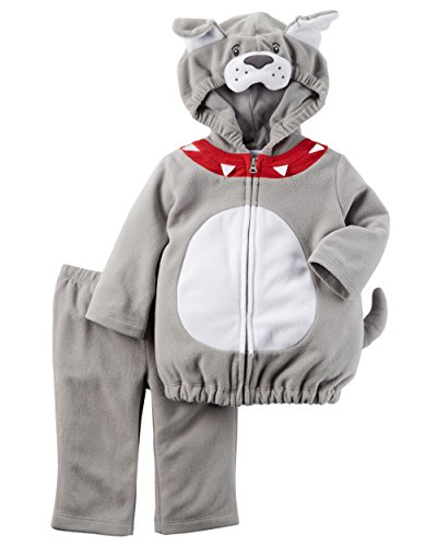 [Carters Baby Halloween Costume Many Styles (18m, Dog)] (Halloween Costumes With Dog)
