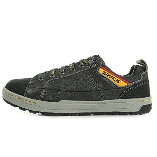 Caterpillar Brode S1p, Cheville Chaussures de Sécurité Homme