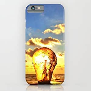 Society6 - Catching The Sunlight iPhone 6 Case by Julia Kovtunyak