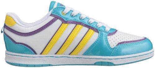 Adidas Sportive Bianco U45105 Donna Scarpe RwATrqR