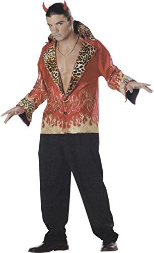 Devil Vegas Costume (As Shown;One (Vegas Halloween Costume Ideas)
