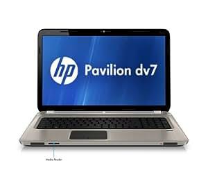 HP DV7-6C60US 17.3-Inch Laptop (Steel Gray)
