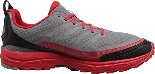 Inov-8-Mens-Race-Ultra-290-Trail-Running-Shoe-GreyRedBlack-105-D-US