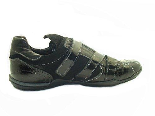 CAFèNOIR Men's Gymnastics Shoes Black cheap sale many kinds of outlet supply srl578