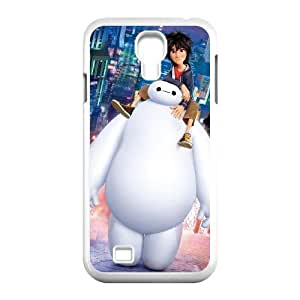 Samsung Galaxy S4 I9500 Cell Phone Case White Big Hero 6 AG6096560