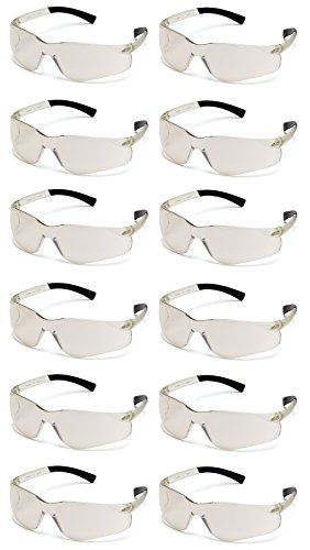 Pyramex Ztek S2510S Safety Glasses product image
