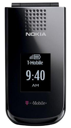 Nokia 2720 Prepaid Phone (T-Mobile)