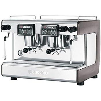 Casadio Dieci A/2 2 Group Automatic Espresso Machine