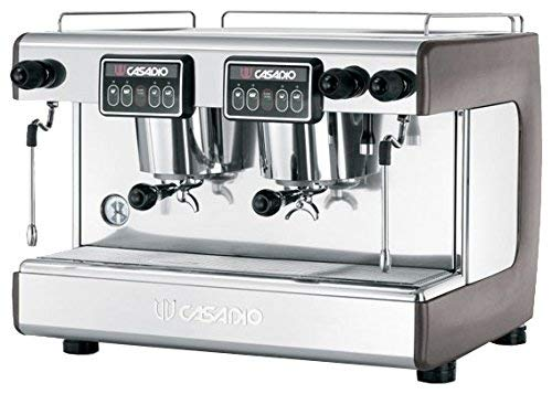 Casadio Dieci A/2 2 Group Automatic Espresso Machine