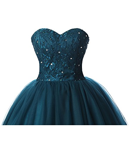 Tuell Bride Ausschnitt A Mini Modern Brautjungfernkleid Royalblau Linie Herz Applikation Gorgeous Partykleid Cocktailkleid 0qgdt0