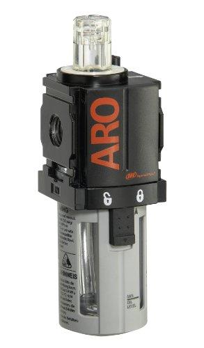 Aro Tool (ARO L36121-100-VS Air Line Lubricator, 1/4