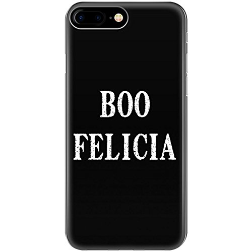 Boo Felicia - Phone Case Fits Iphone 6, 6s, 7, 8]()