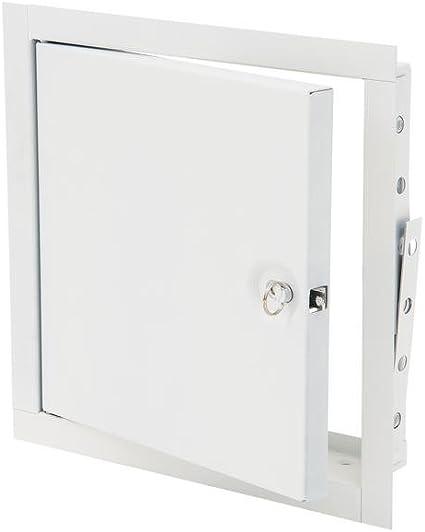 Elmdor Uninsulated Fire Rated Access Door 22 x 22