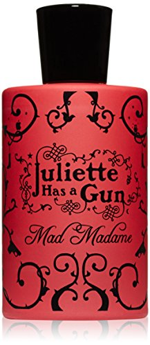 MAD MADAME by for WOMEN EAU DE PARFUM SPRAY 3.4 OZ