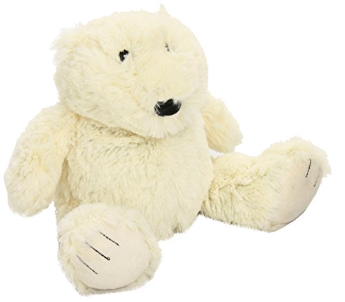 Intelex Cozy Therapy Plush, Polar Bear