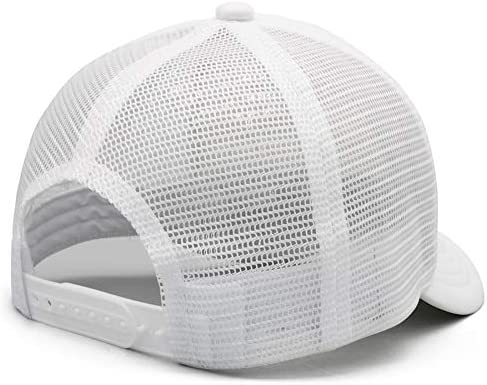 UHVAAAI Unisex Strapback Hat Adjustable Best Sports Cap