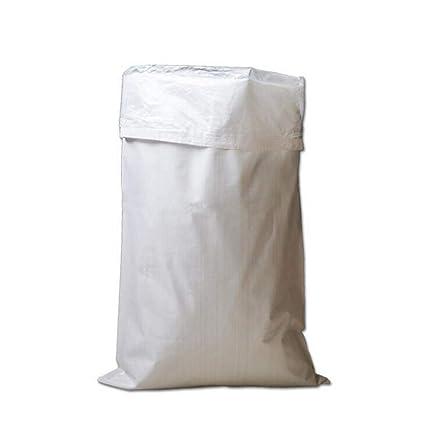 Paquete de 10 bolsas de arena de polipropileno tejidas ...