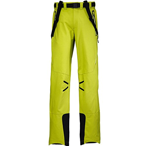 Pants Ski DYF Resistance Climb Thickened Color Solid FYM Trousers Skid JACKETS Yellow Plush U4wBaaxqAW