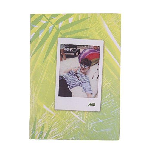(Bosunshine Unique BTS Bangtan Boys Single Selfie Photo Album Photo Books (BTS-3))