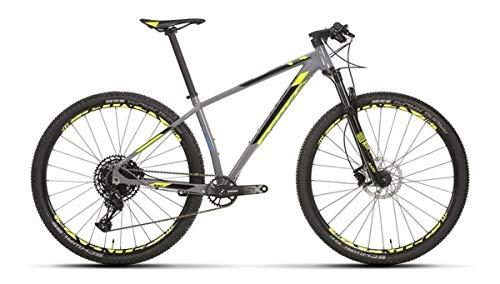 Bicicleta Mtb Sense 2020 Impact Sl Aro 29 Shimano 12v Sram Tam 19