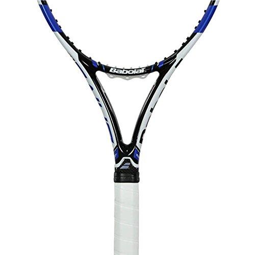 Babolat 2015 Pure Drive 107 Tennis Racquet (4-3/8)