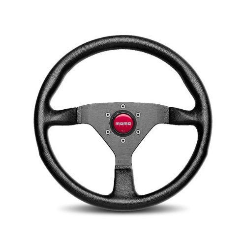 Momo MCL32BK3B Steering Wheel