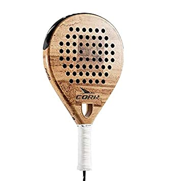 Cork Padel Pala Light - 340g a 346g: Amazon.es: Deportes y ...