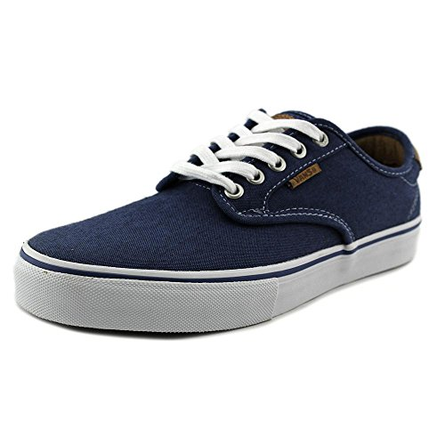 Herren Skateschuh Vans Chima Ferguson Pro Skate Shoes (oxford) blue
