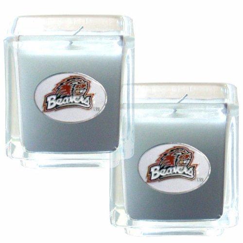 - NCAA Oregon State Beavers Candle Set