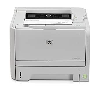 Amazon.com: Impresora HP LaserJet P2035 (Certified ...