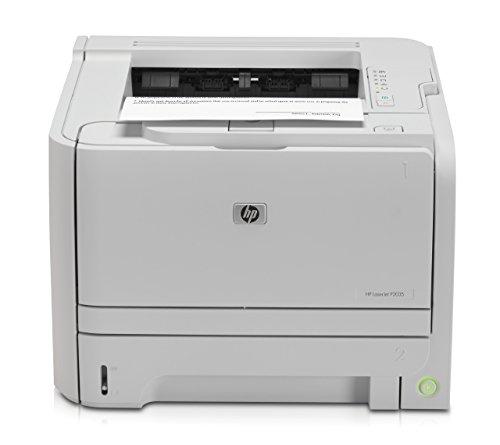 - HP Laserjet P2035 Printer (Renewed)