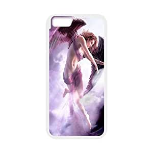 iphone6 plus 5.5 inch phone cases White Fantasy Angel fashion cell phone cases JYTR4114170