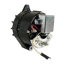 AR38429 New Alternator For John Deere 1020 1520 15