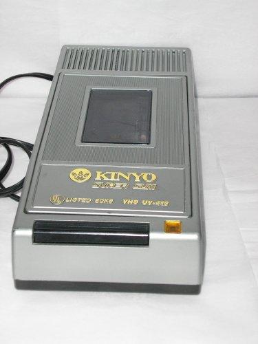 Kinyo Super Slim VHS Rewinder