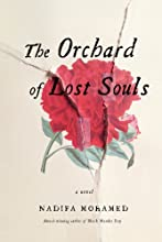 The Orchard Of Lost Souls (Thorndike Press Large Print Reviewer's Choice)