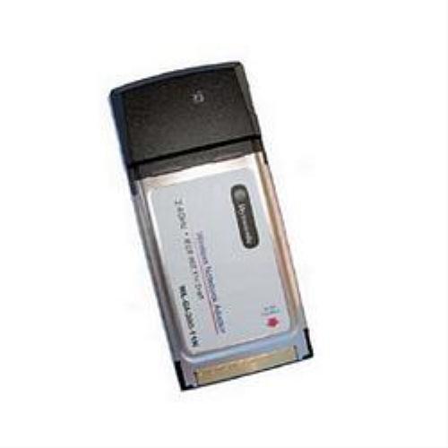 Dynamode Wireless 802.11N PCMCIA Adapter 300 Mbit//s