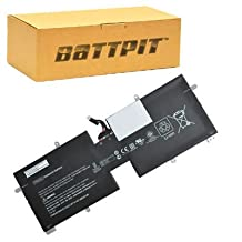 Battpit™ Laptop / Notebook Battery Replacement for HP Spectre XT TouchSmart 15-4000eo (48WH) (Ship From Canada)