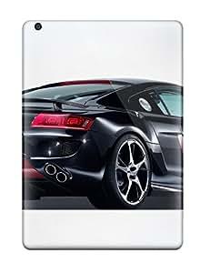 Hot Hot Tpu Cover Case For Ipad/ Air Case Cover Skin - Audi A7 8