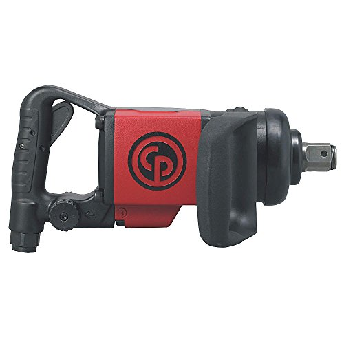 Chicago Pneumatic CP7780 1-Inch Heavy Duty Lightweight Impact Wrench