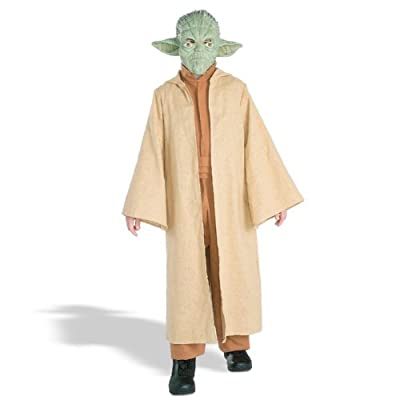 Star Wars - Yoda Child Costume | Computers