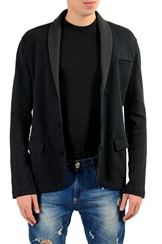 Hugo Boss Orange Wictoro Men's Three Button Blazer Sport Coat Size US 40 IT ()