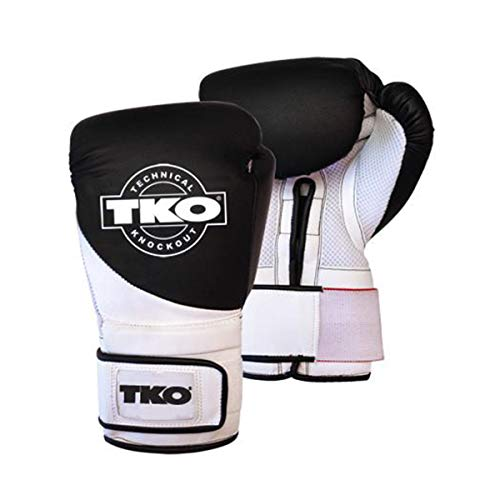 TKO Training Gloves 12 Oz - Pro Club