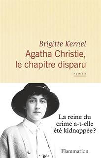 Agatha Christie, le chapitre disparu, Kernel, Brigitte